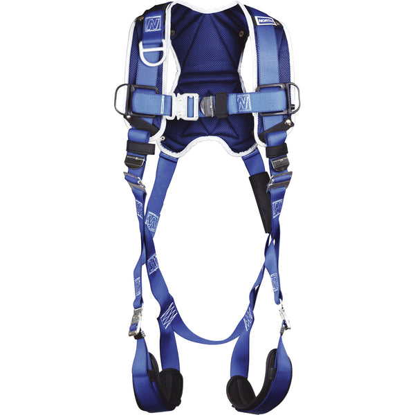 North® Rite-On™ II Padded Harnesses