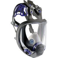 3M  Ultimate FX FF-400 Series Full Facepiece Respirator