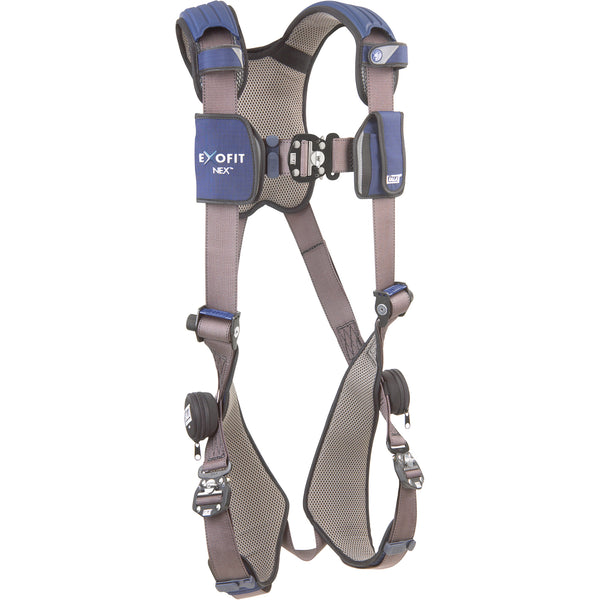 DBI Sala Fall Protection ExoFit NEX™ Padded Harness