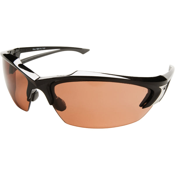 Edge Eyewear Khor Polarized Safety Glasses (2 Pairs)