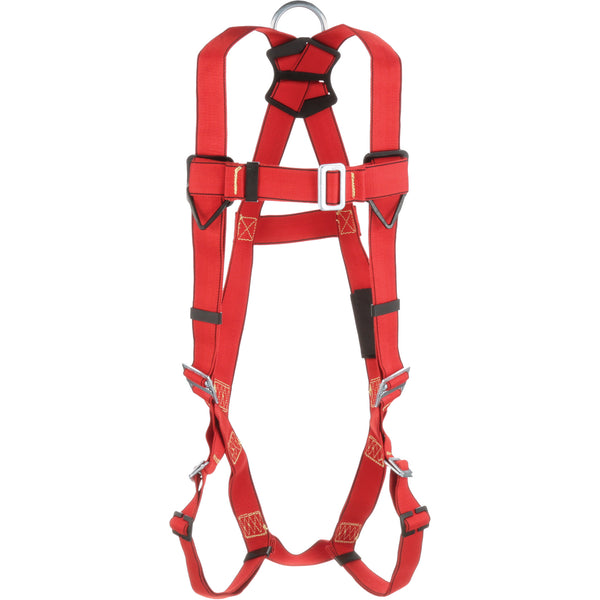 3M Protecta Fall Protection Welders Harness