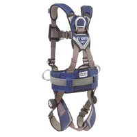 DBI Sala Fall Protection ExoFit NEX™ Construction Style Harness