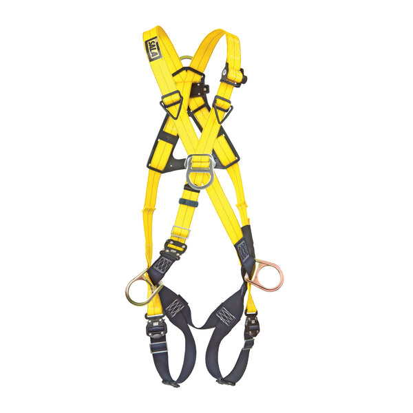 DBI Sala Fall Protection Delta™ Crossover Style Harness