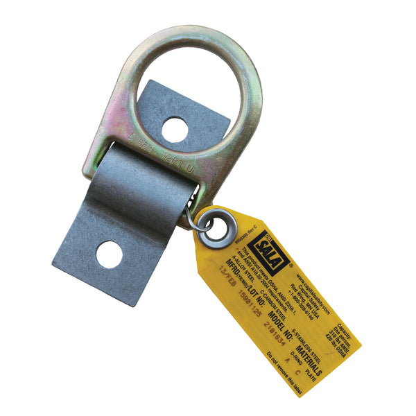 DBI Sala Fall Protection D-ring Anchorage Plate