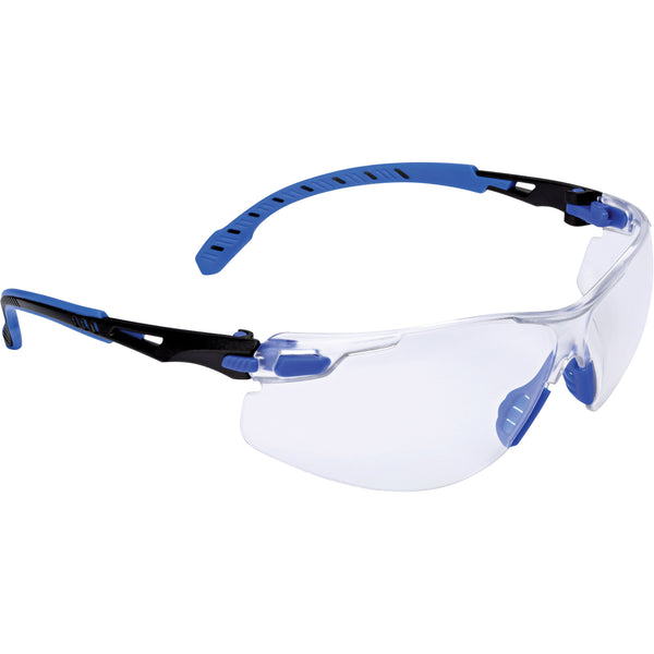 3M  Solus Safety Glasses with Scotchgard™ (10 Pairs)