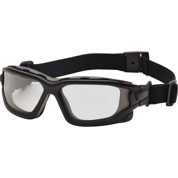 Pyramex I-Force Sealed Safety Glasses (4 Pairs)