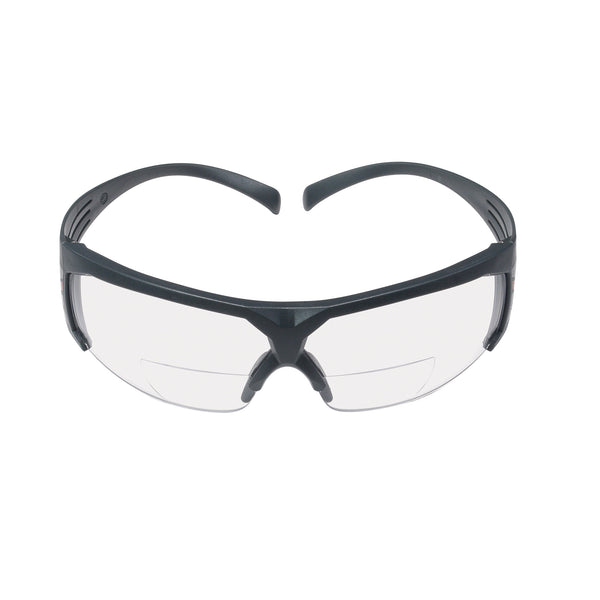 3M SecureFit™ 600 Series Reader's Safety Glasses (10 Pairs)