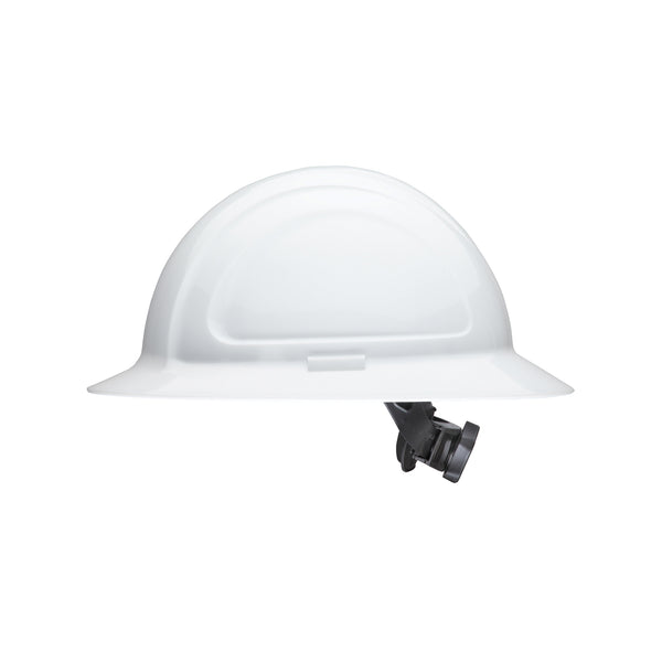 North® North Zone™ Full-Brim Hardhat