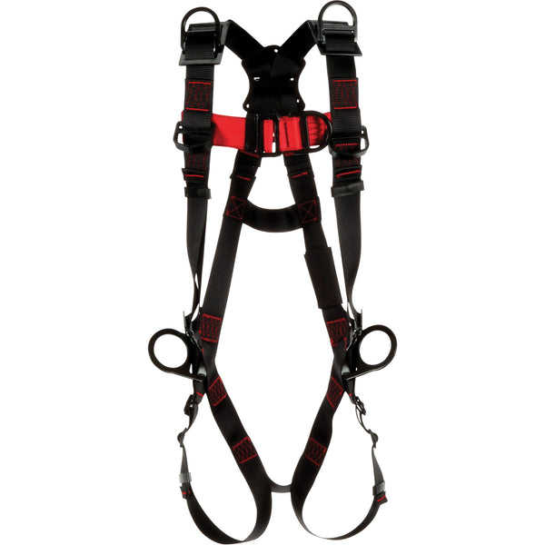 3M Protecta Fall Protection Vest-Style Harness