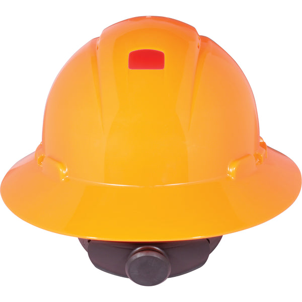 3M  Full Brim Hardhat with Uvicator Sensor