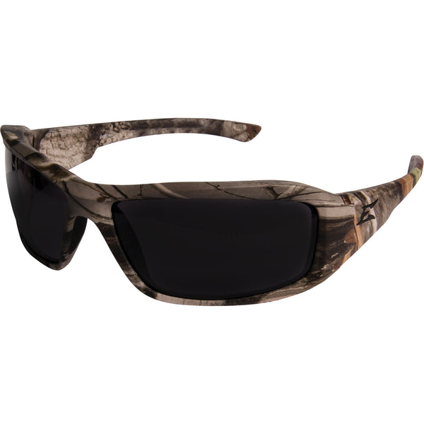 Edge Eyewear Brazeau Polarized Safety Glasses (2 Pairs)