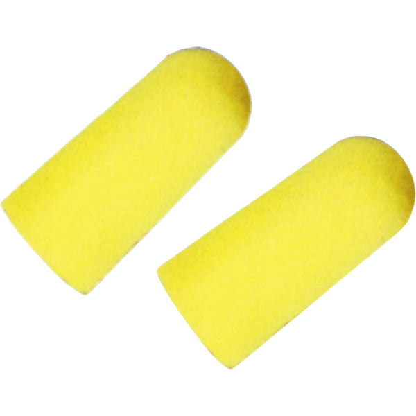 3M  E-A-Rsoft™ Yellow Neons™ Earplugs  NRR 33 dB
