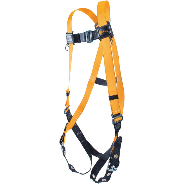 Miller® Titan™ Contractor's Harness