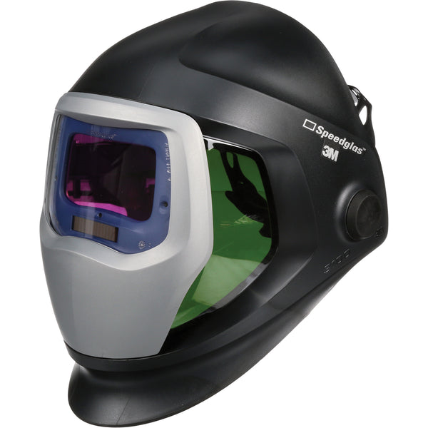 3M  Speedglas™ 9100 Welding Helmet with 9100X Auto-Darkening Filter