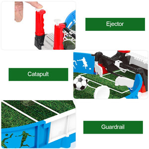 Mini Table Soccer Game for all Ages