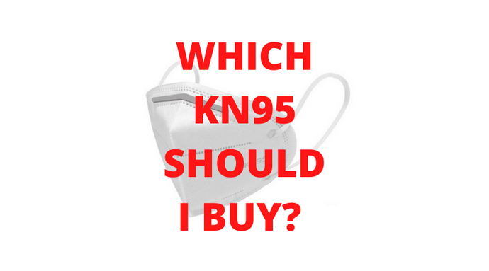 Which KN95 respirator is the best for me to buy?