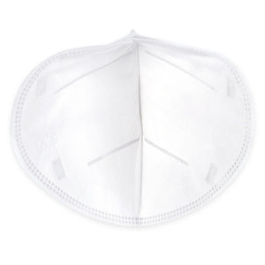 3M 9502+ KN95 Headwrap: FDA Authorized (50 pieces at $3.39/Respirator) - KN95 Respirator Masks For Sale