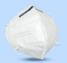 Load image into Gallery viewer, Chengde KN95 Earloops - FDA authorized & CDC tested (50 pieces at $2.19/Respirator) - KN95 Respirator Masks For Sale