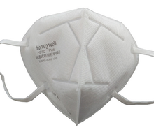Load image into Gallery viewer, Honeywell H910 Plus KN95 Earloops (50 pieces at $2.39/Respirator) - KN95 Respirator Masks For Sale