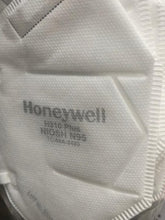 Load image into Gallery viewer, Honeywell NIOSH N95 H910PLUS with HEADWRAP - CDC Approved (50 pieces at $4.49/Respirator) - KN95 Respirator Masks For Sale