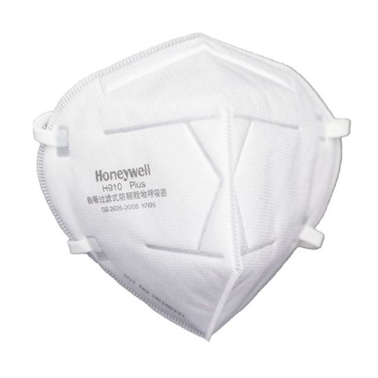 Honeywell H910 Plus KN95 HeadWrap (50 pieces at $2.59/Respirator) - KN95 Respirator Masks For Sale
