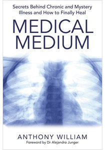 Medical Medium (Engleza - Paperback)