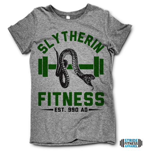 Slytherin Fitness
