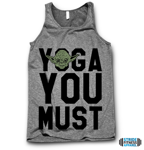 Yoga You Must