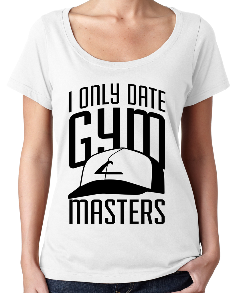 I Only Date Gym Masters (Pinterest)