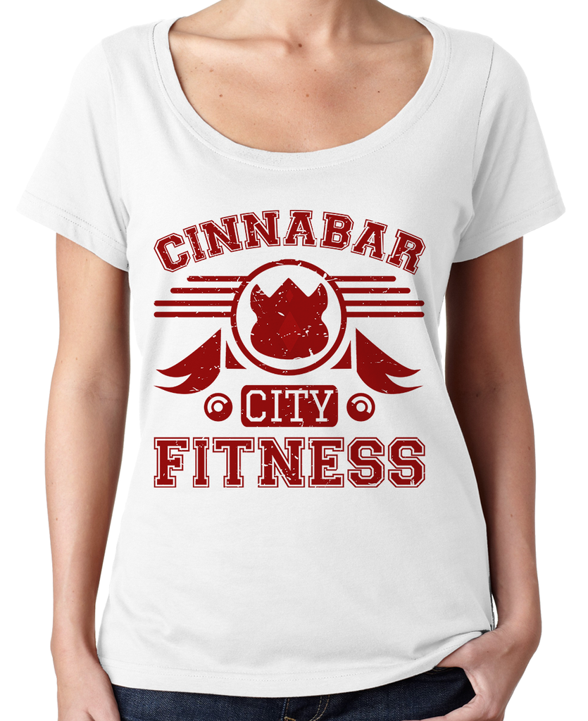 Cinnabar City Fitness