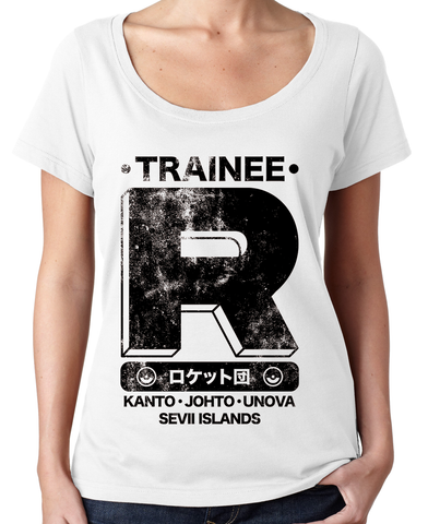 Team Rocket Trainee (Black)