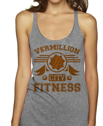 Vermillion City FItness (Pinterest)