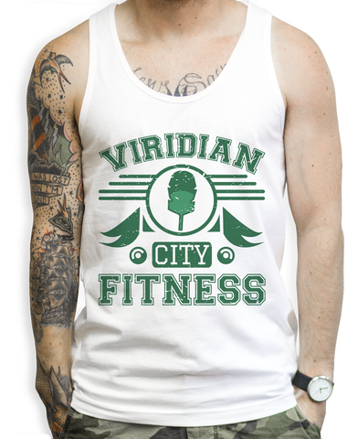 Viridian City Fitness