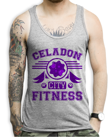 Celadon City Fitness