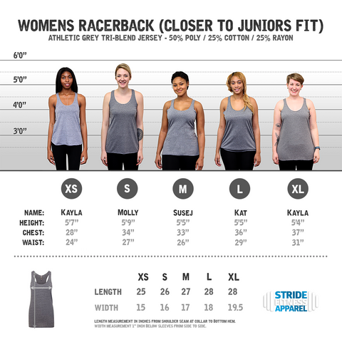 To Lift Or Not To Lift Racerbacks