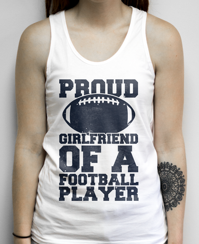 Football Dating Shirt