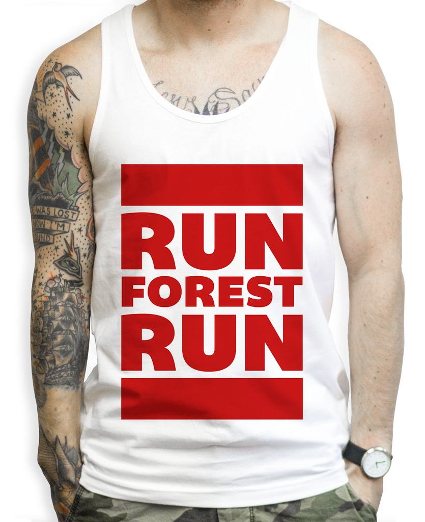 Awesome fandom fitness tank top