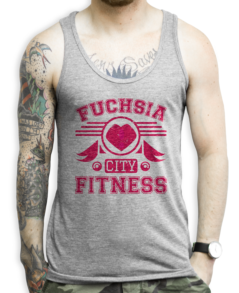nerdy pokemon workout tank top