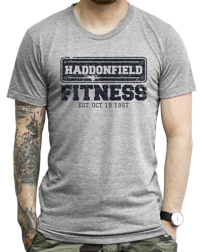 Halloween Workout Shirt