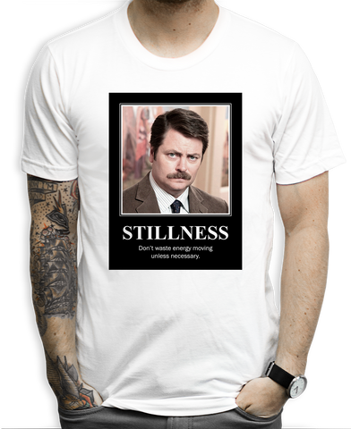 R.S. Stilness T Shirts