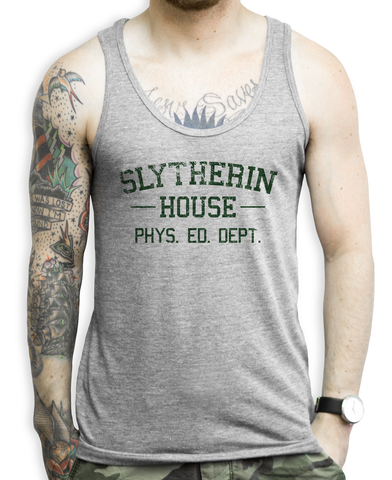 Nerdy Harry Potter Fitness Shirt