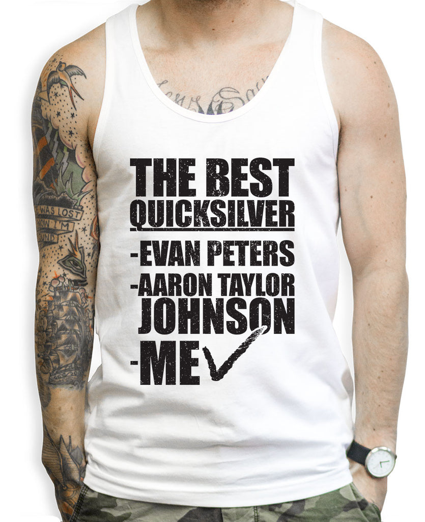 The Best Quicksilver Tank Tops
