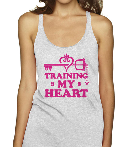 Training My Heart Racerbacks