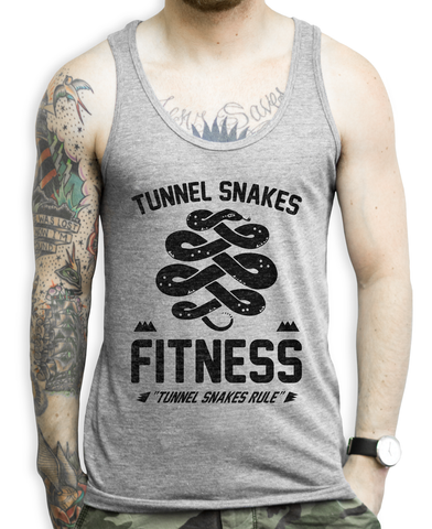 Fallout 3 Game Workout Tank Top
