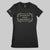 Dignity and Respect Women's T-Shirt | Black
