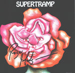 AUTOGRAPHED SUPERTRAMP DEBUT CD - REMASTERED EDITION