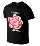 "SUPERTRAMP ""ROSE"" THEMED TOUR TEE"