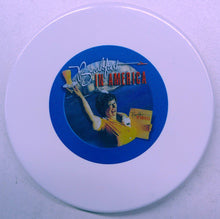 BREAKFAST IN AMERICA COASTER