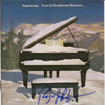AUTOGRAPHED EVEN IN THE QUIETEST MOMENTS CD - REMASTERED SERIES