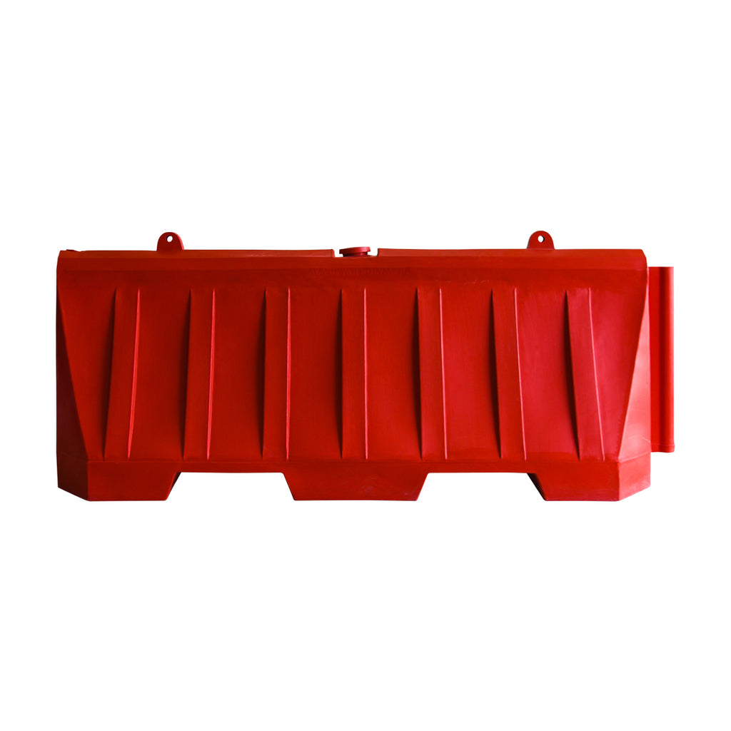 ROAD BARRIER RED (SELF JOINT)